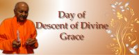 Day of Descent of Divine Grace