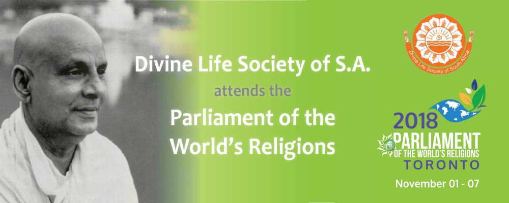 Report: Parliament of the World's Religions