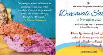 Deepavali Greetings
