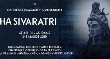 Report: Maha Sivaratri 2019